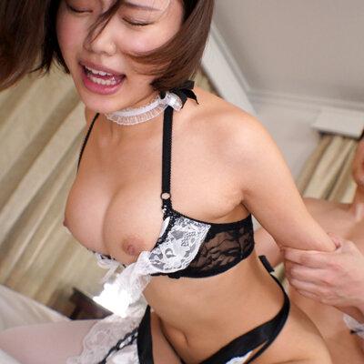 即ハメおねだりご奉仕メイド 二階堂夢 Vol.1